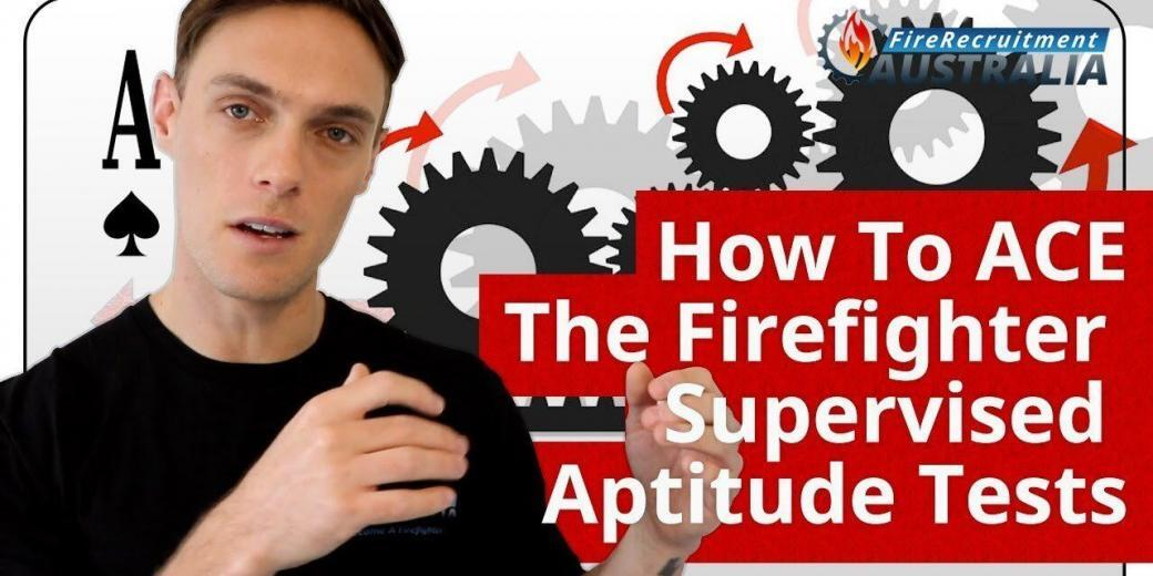 fire service aptitude test