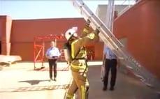 ladder raise