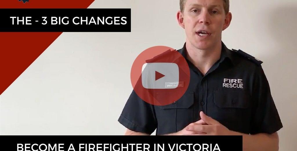FIREFIGHTER RECRUITMENT VICTORIA