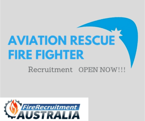 Air Services Firefighter Recruitment 2019 2020