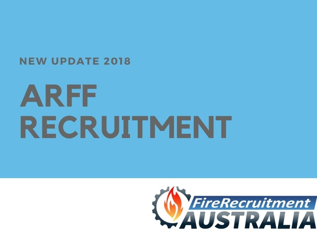 aire services firefighter recruitment