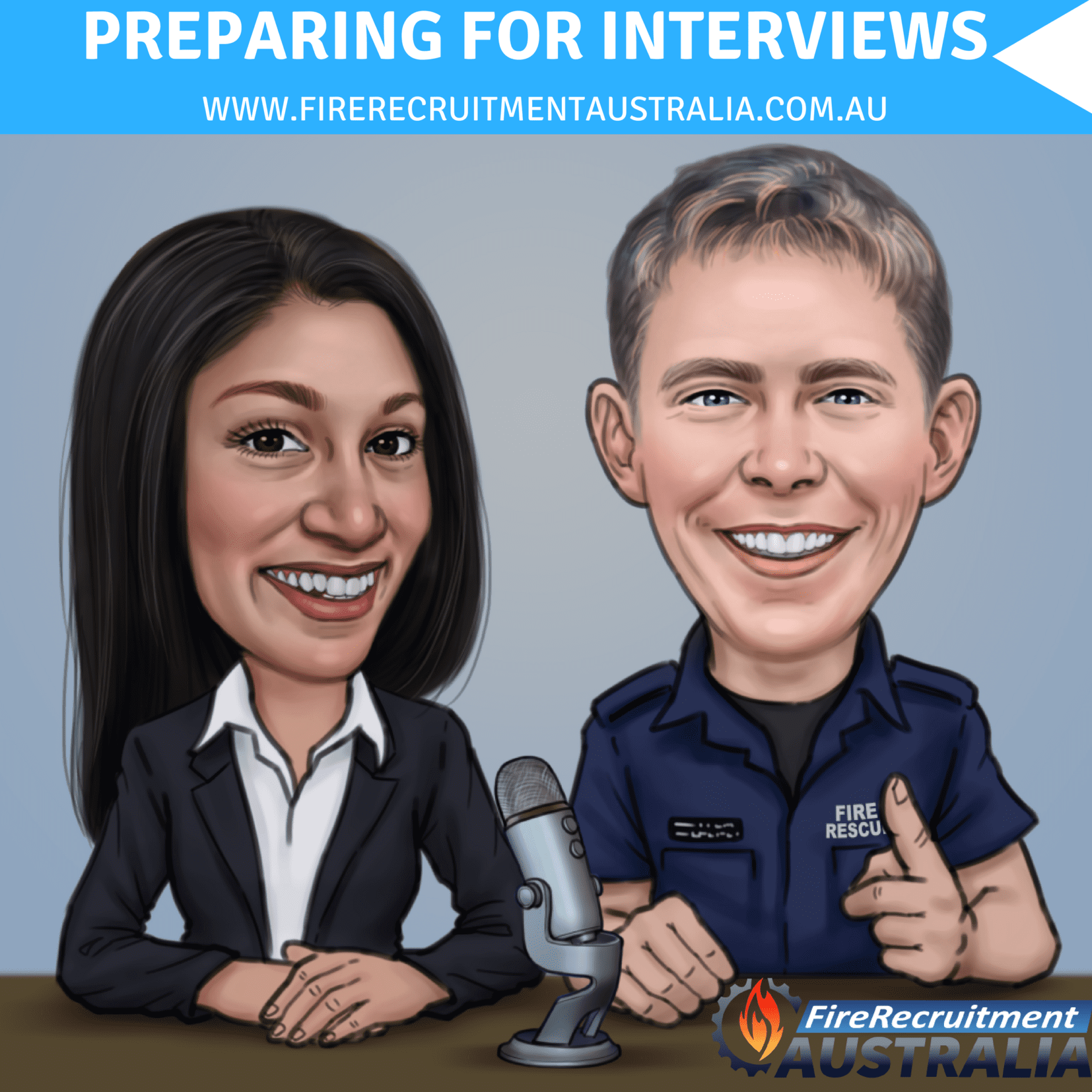 Wow Recruiters And Land Interviews: Preparing For Fire Service Interviews In 2018
