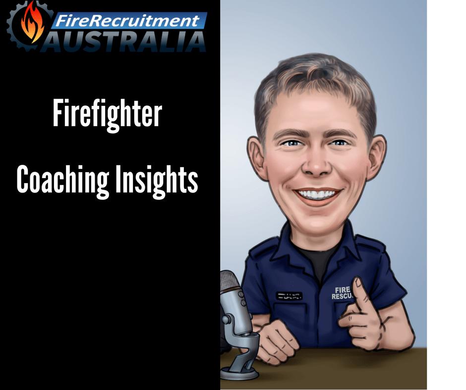 Firefighter Training Insight