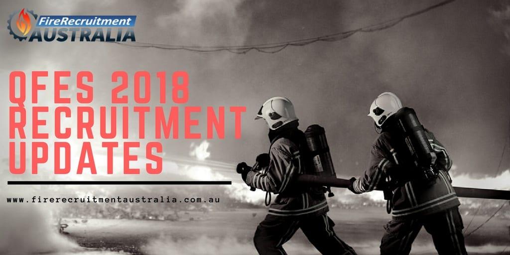 qfes recruitment 2018