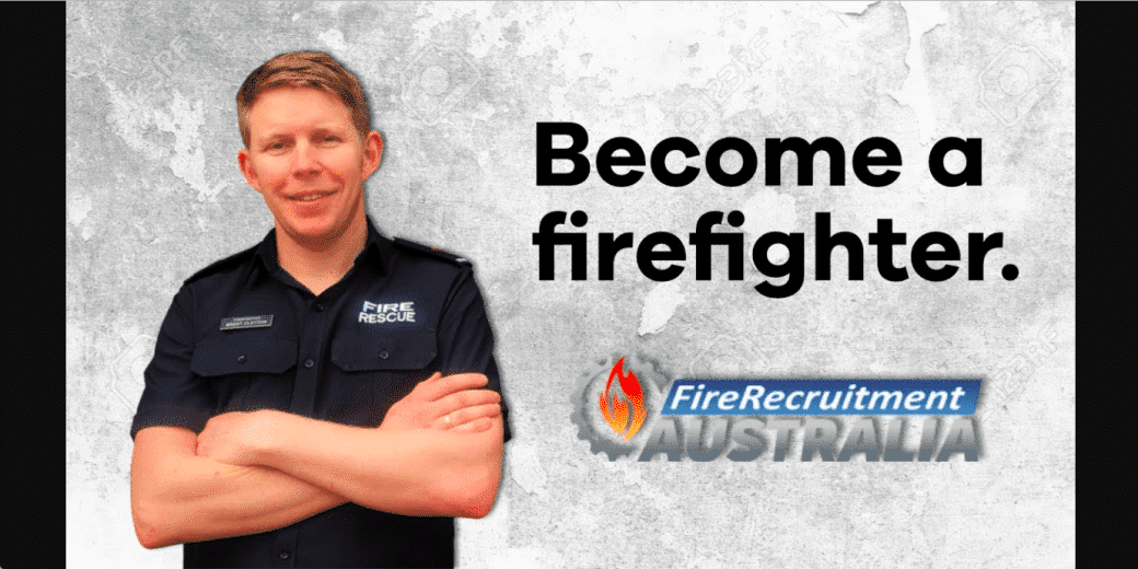 Brent Clayton - Firefighter Recruitment Australia