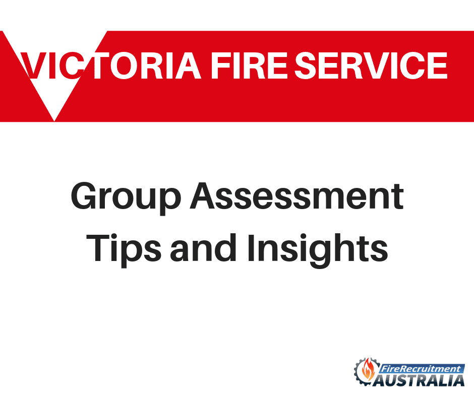 VIC Group Assessment