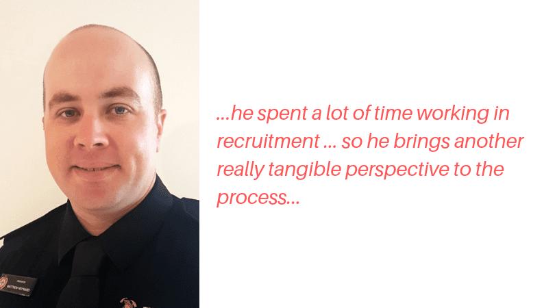 fire recruitment australia