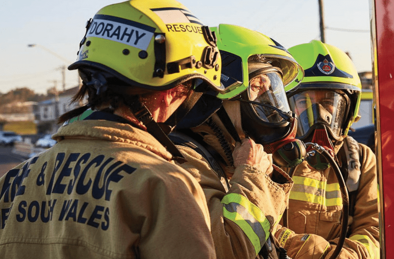 Fire and Rescue NSW Recruitment Changes