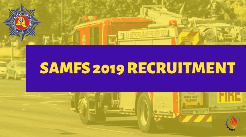 samfs 2019 recruitment