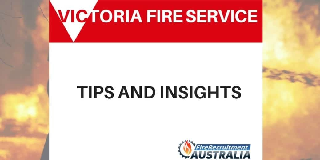 VIC Fire Service