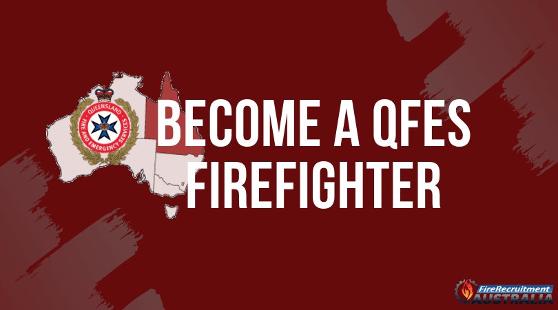 qfes recruitment 2019 2020