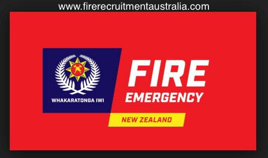 fire and emergency new zealand firefighter Recruitment