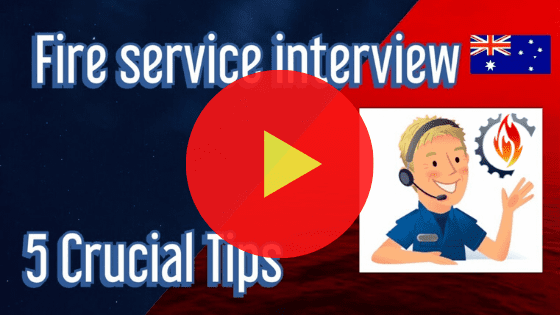 fire service interview tips