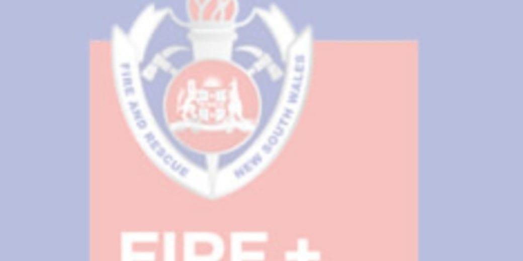 Firefighter Recruitment NSW 2021