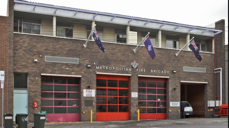 questions to ask during your fire station visit