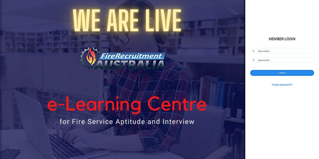 fire service recruitment australia aptitude exam interview questions