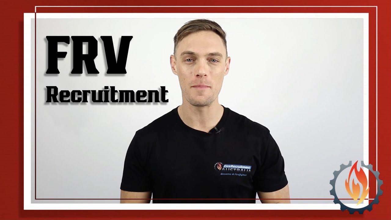 FRV Recruitment-2021-firefighter